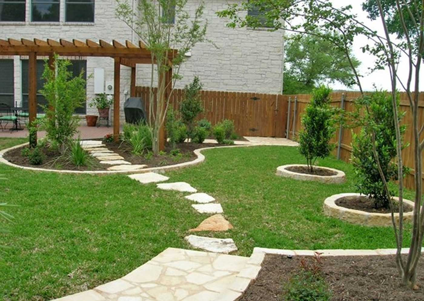 landscape service in the bay area