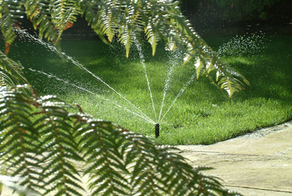 Irrigation - Allgreenscape.Com